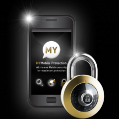 MYMobile Protection 2011