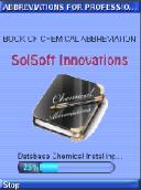 Chemical Abbreviation Thesaurus