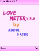 Love Meter v3