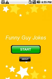 Funny Guy Jokes