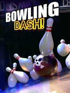 Bowling dash