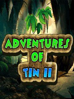 Adventures of Tin 2