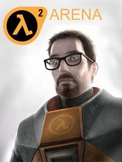 Half Life Arena (Counter-Strike MOD)