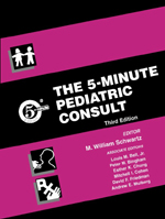 5 Minute Pediatric Consult Third Edition (Mobipocket) for Symbian OS