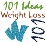 101 Weight Loss Ideas