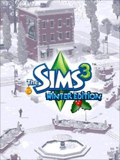 The Sims 3: Winter edition