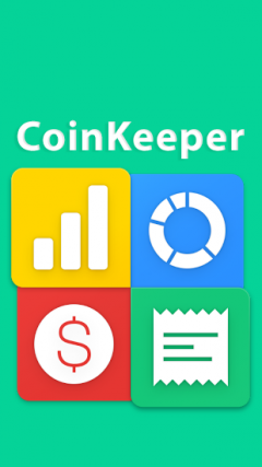Coin Keeper