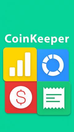 Coin Keeper