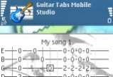 Guitar Tabs Mobile Studio