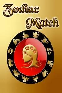 Zodiac Match Free