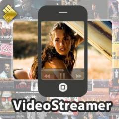 videostreamer