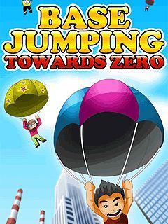 Base Jumping Towards Zero