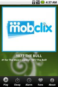 1077 The Bull
