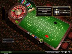 888Roulette HD
