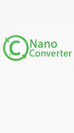 Nano Converter