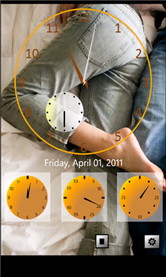 Clock & Stopwatch Apps Download for Pocket PC in Clocks & Alarms Tag