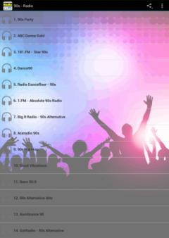 90s Radio Plus