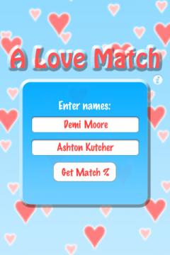 A Love Match Deluxe