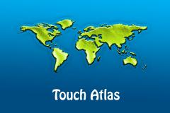 A+ Touch Atlas