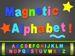 ABC - Magnetic Alphabet HD