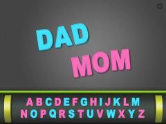 ABC - Magnetic Alphabet Lite