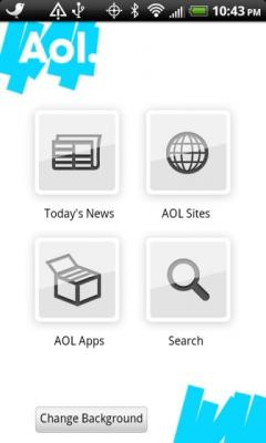 AOL for Android