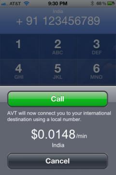 AVT Mobile