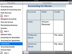 Accounting (iPhone/iPad)