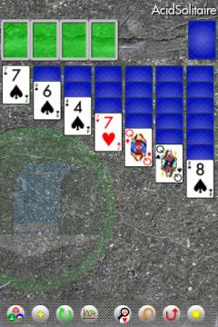 AcidSolitaire Collection HD