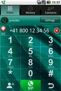 Acrobits Softphone for Android