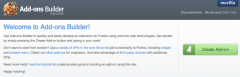 Add-on Builder Helper - Firefox Addon