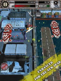AirAttack HD for iPad