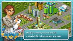 Airport City for iPhone