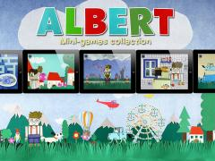 Albert HD
