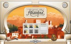 Alhambra Game for Android