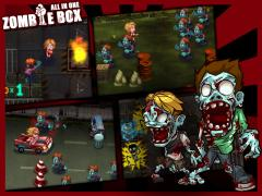 All-In-1 Zombie Box HD