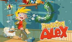 Amazing Alex HD (Android)