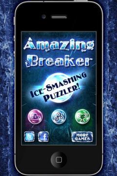 Amazing Breaker Free for iPhone