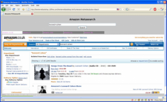 Amazon search - Firefox Addon