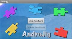 AndroJig
