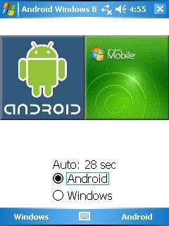 Android Windows Boot