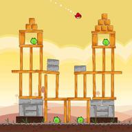 Angry Birds (Maemo)