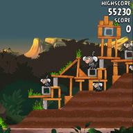 Angry Birds Rio (Symbian^3)