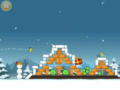 Angry Birds Seasons HD Free (iPad)