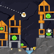 Angry Birds (Symbian^3)