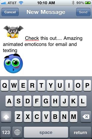 обозначение смайликов в смс: