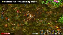 Anthill for iPhone/iPad