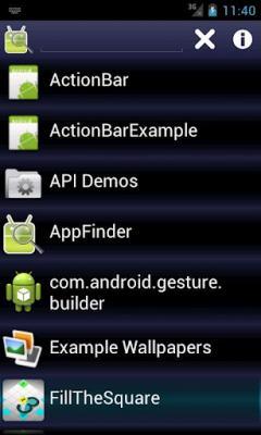 App Finder