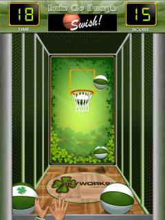 Arcade Hoops Basketball HD