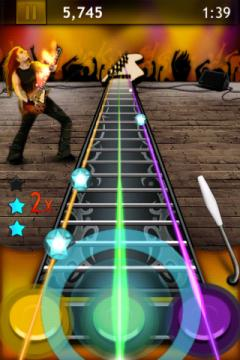 Arcade Rocker Unlimited